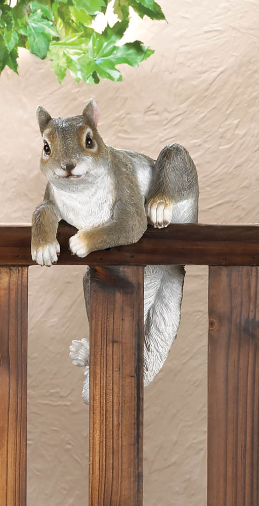 "CLIMBING ""CHIP"" SQUIRREL 10017279"
