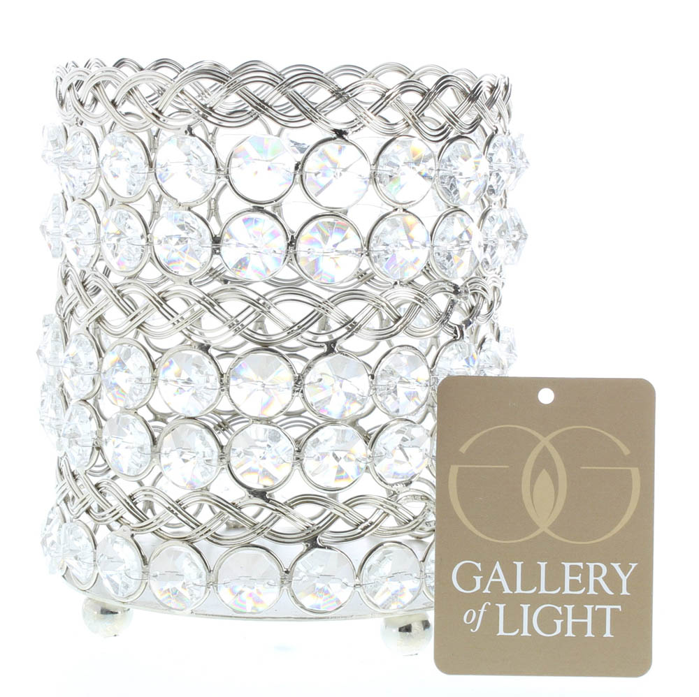 ETERNITY LARGE CANDLEHOLDER 10017298