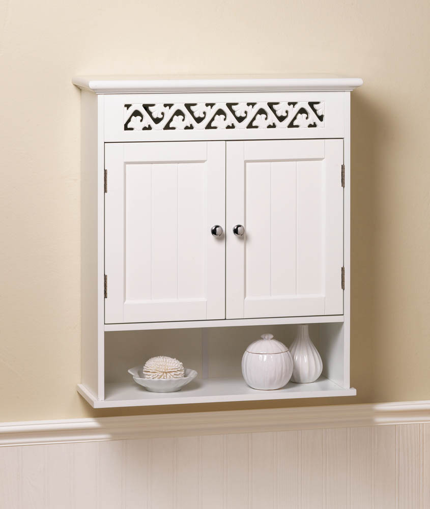 IVY TRELLIS WALL CABINET 10017748