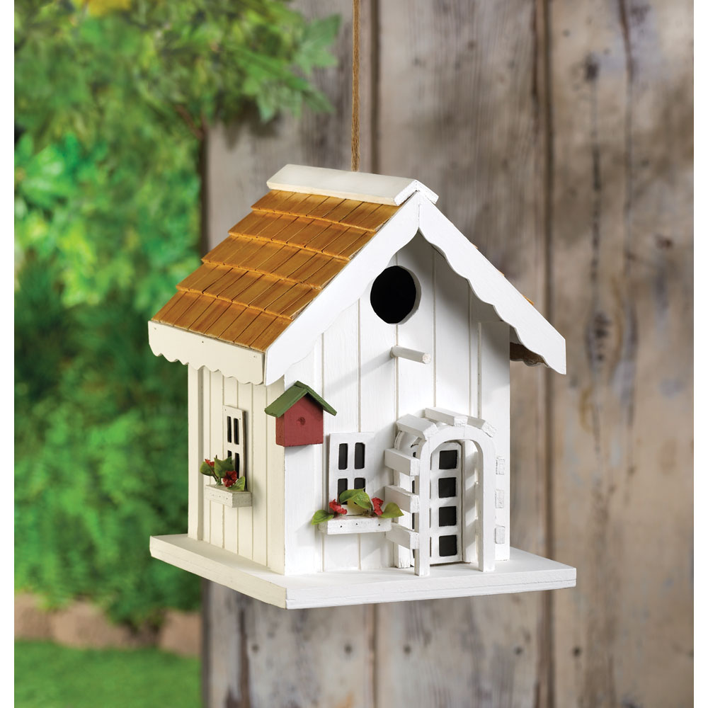 HAPPY HOME BIRDHOUSE 10015112