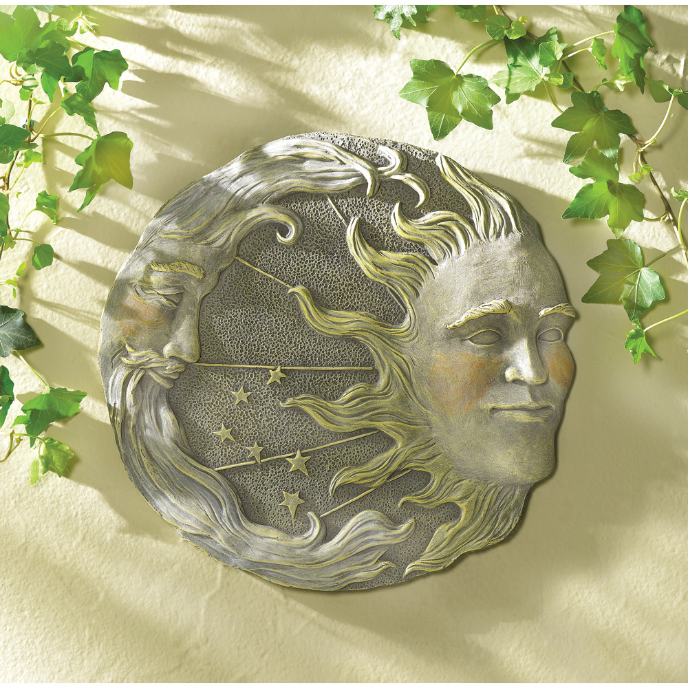 CELESTIAL WALL PLAQUE 10032269