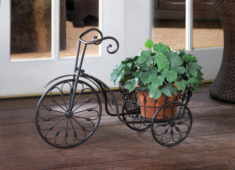 BICYCLE PLANT STAND 10013185