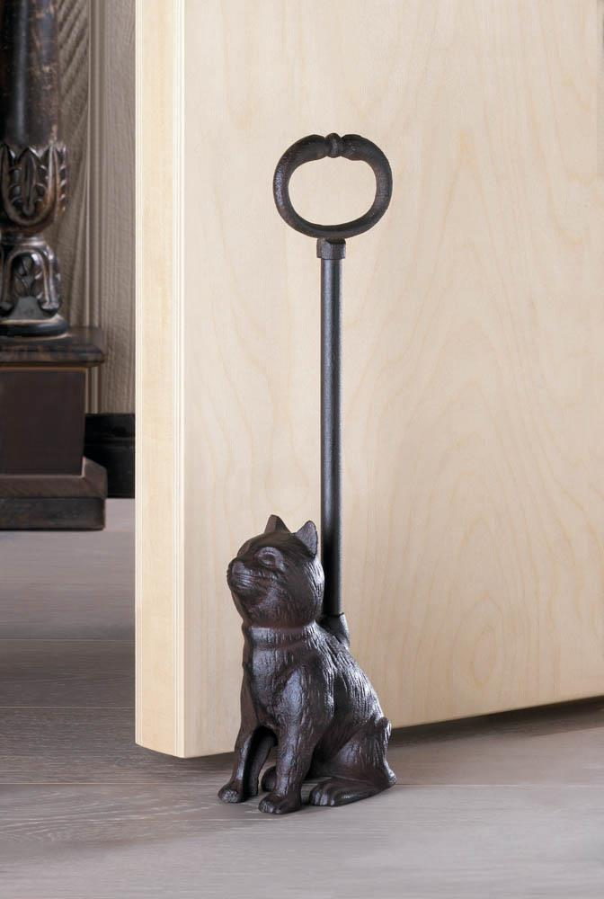 CAT DOOR STOPPER WITH HANDLE 10017895