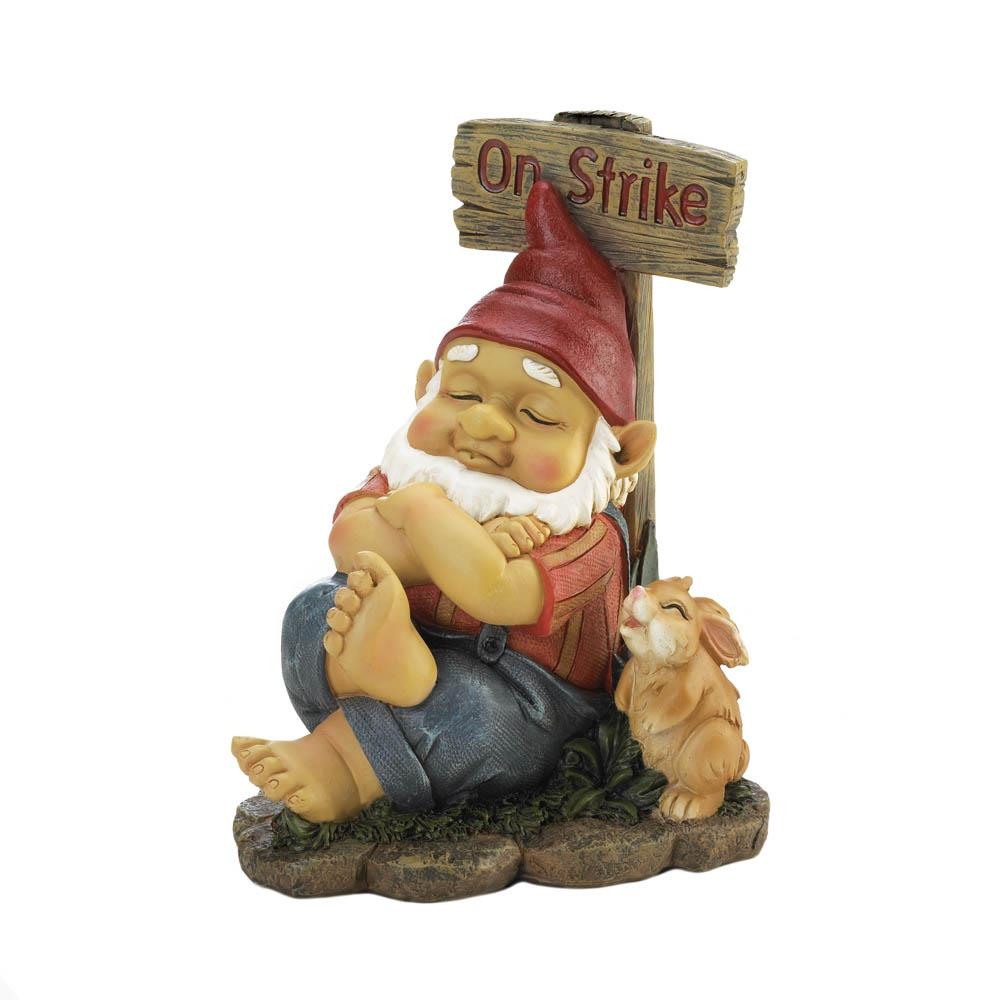 GARDEN GNOME ON STRIKE 10018696