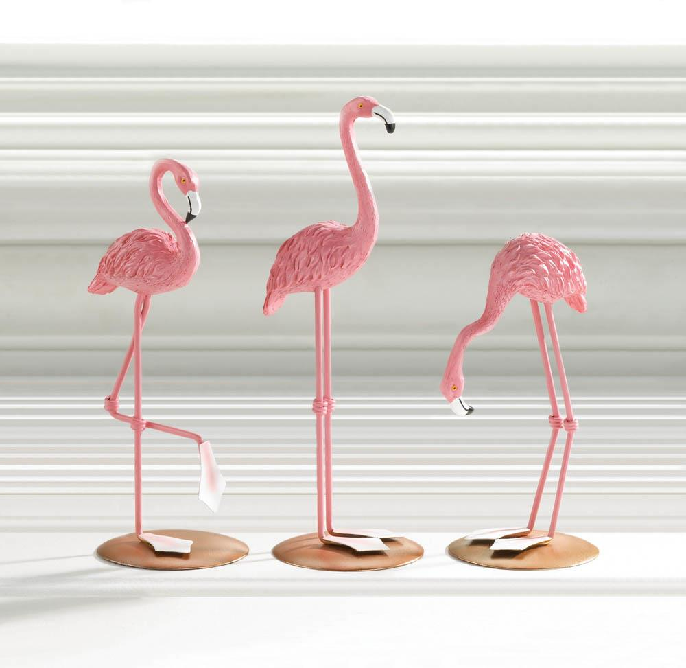 TABLETOP FLAMINGO TOP 10018569 10018569