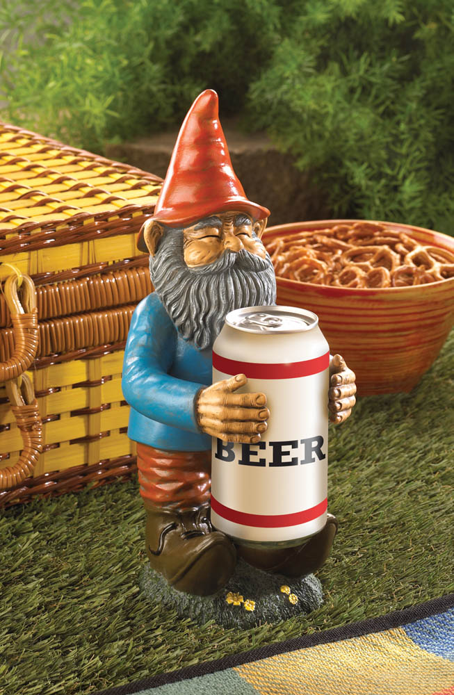 BEER BUDDY GNOME 10015552