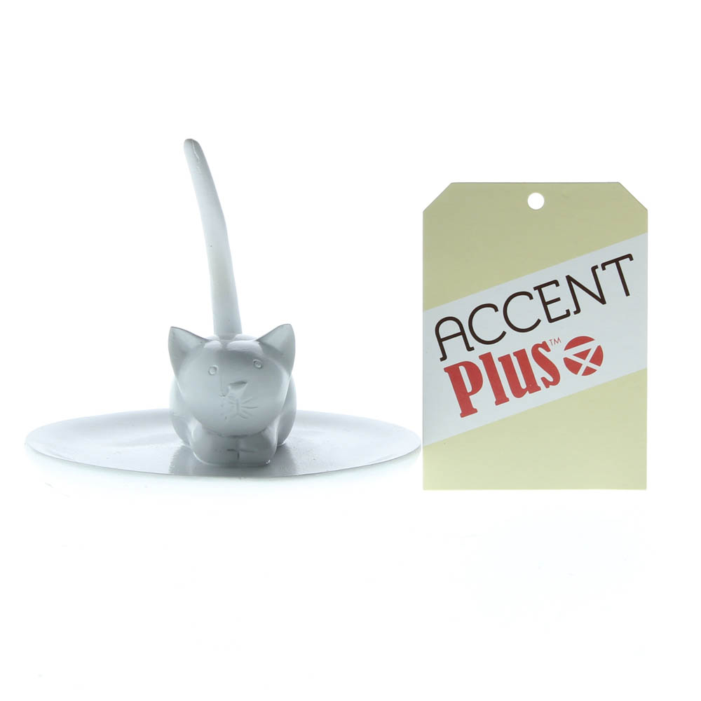 CHARMING CAT RING HOLDER 10016117