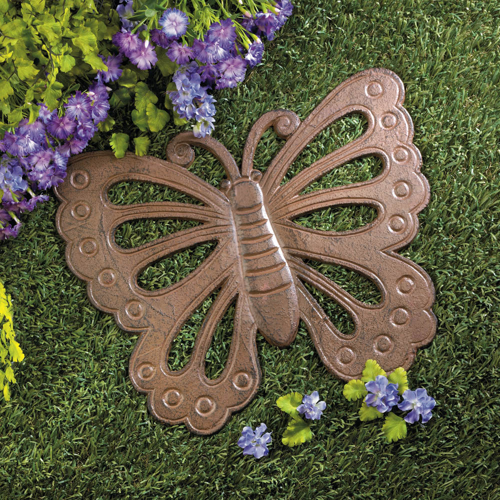 BUTTERFLY STEPPING STONE 10017199